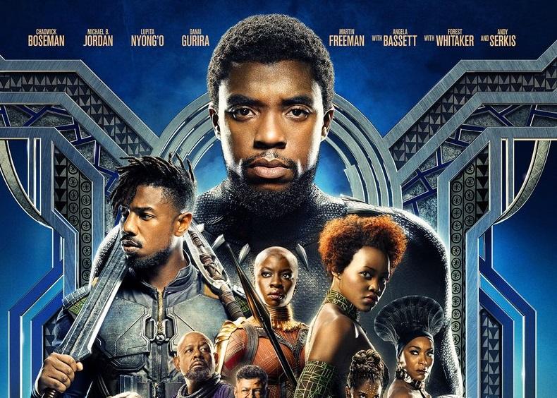 Llega el trailer de Black Panther