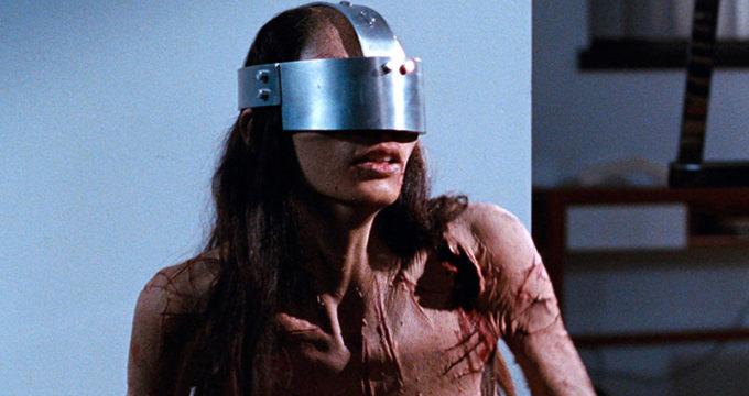 Gore: el instinto más sangriento del cine