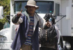 Se multiplican falsos migrantes en Puebla
