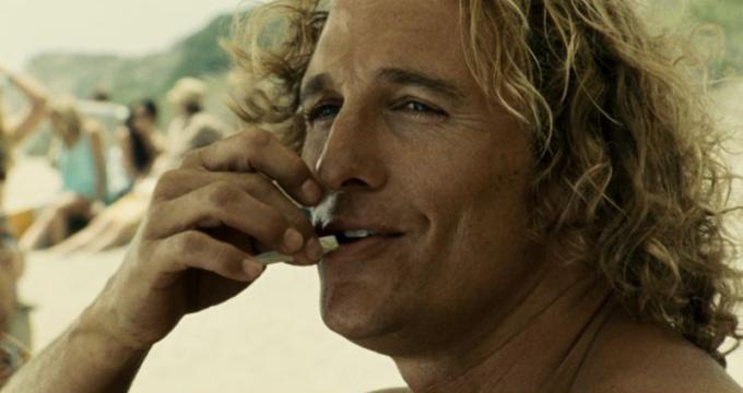 "En la película ""The Beach Bum"" soltarán mariguana"