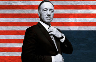 Netflix cancela House of Cards tras polémica de Kevin Spacey