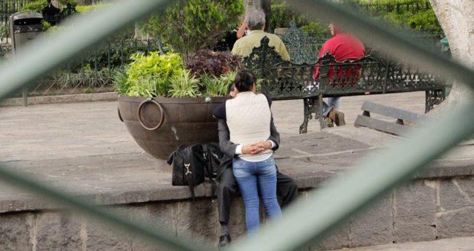 Puebla es la tercera ciudad más infiel de México