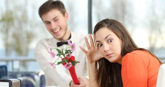 10 cosas que no debes decir en la primera cita si quieres tener una segunda