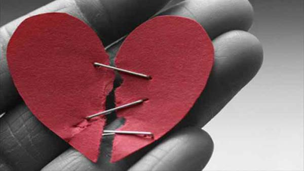 ¿Esperas que una relación te haga feliz o sane tus heridas? Prepárate para el fracaso